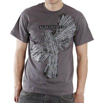 koszulka ALEXISONFIRE - WORD BIRD