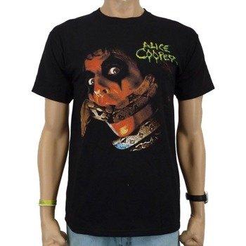 koszulka ALICE COOPER - SNAKE
