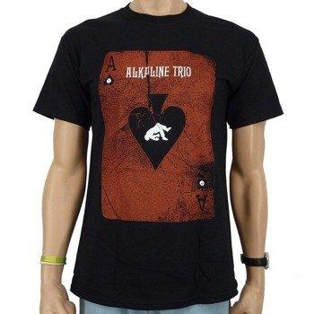 koszulka ALKALINE TRIO - ACE OF HEARTS