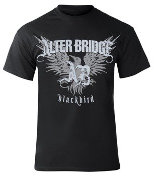 koszulka ALTER BRIDGE - BLACKBIRD
