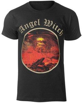 koszulka ANGEL WITCH - ANGEL WITCH