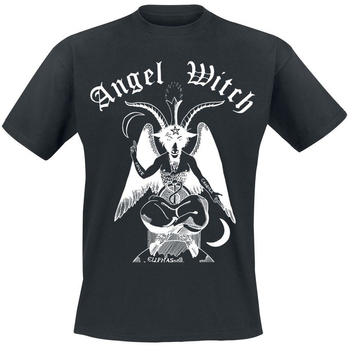 koszulka ANGEL WITCH - BAPHOMET