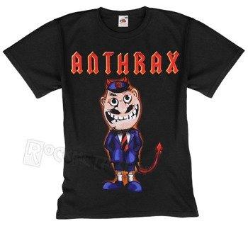 koszulka ANTHRAX - TNT COVER