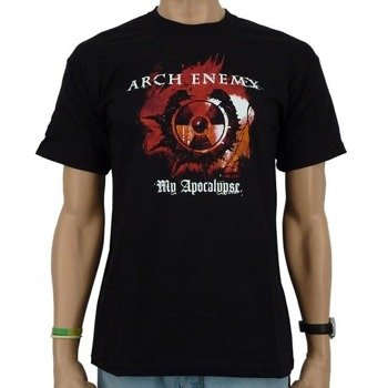 koszulka ARCH ENEMY - MY APOCALYPSE