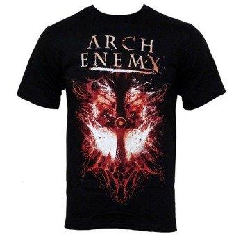 koszulka ARCH ENEMY - TWIN SKULLS DATES