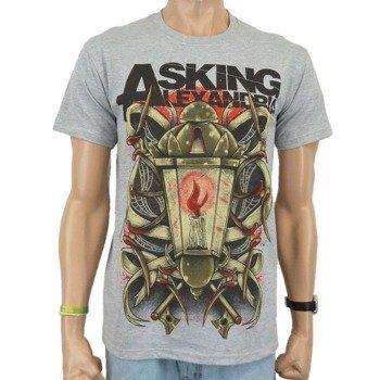 koszulka ASKING ALEXANDRIA - CANDLE