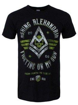 koszulka ASKING ALEXANDRIA - FIGHT