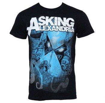 koszulka ASKING ALEXANDRIA - HOURGLASS