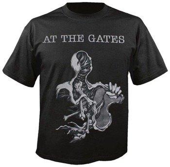 koszulka AT THE GATES - EATER OF GODS