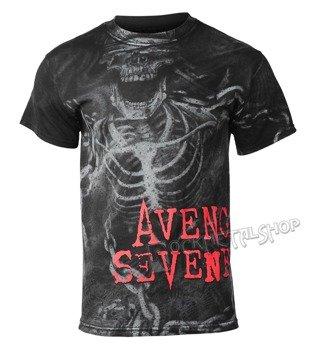 koszulka AVENGED SEVENFOLD - CHAIN