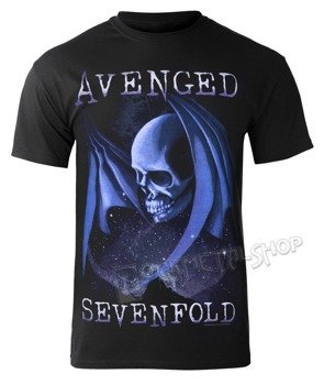 koszulka AVENGED SEVENFOLD - DEATH STAR