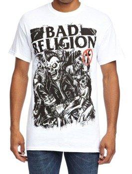 koszulka BAD RELIGION - MOSH PIT