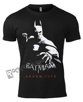 koszulka BATMAN - ARKHAM CITY