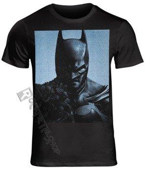 koszulka BATMAN ARKHAM CITY czarna