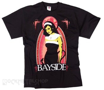 koszulka BAYSIDE - DEVOTION AND DESIRE
