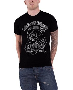koszulka BEARTOOTH - DEAD