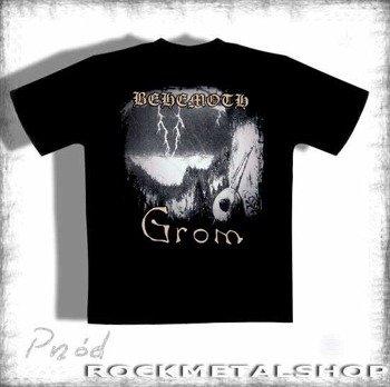 koszulka BEHEMOTH-GROM