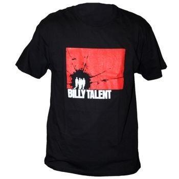 koszulka BILLY TALENT - DEBUT