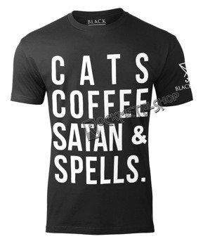 koszulka BLACK CRAFT - ALL YOU NEED