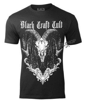 koszulka BLACK CRAFT - ARIES