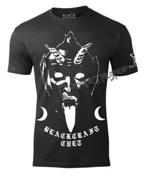 koszulka BLACK CRAFT - FAITH KILLER