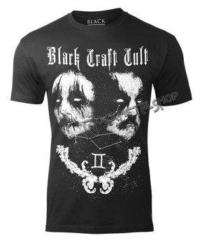koszulka BLACK CRAFT - GEMINI