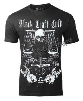 koszulka BLACK CRAFT - LIBRA