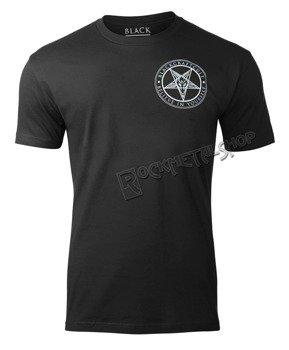 koszulka BLACK CRAFT - ZERO PRAYERS