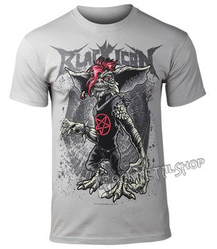 koszulka BLACK ICON - GREMLIN (MICON024 GREY)