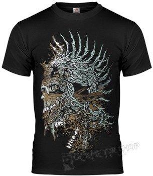 koszulka BLACK ICON - NEST (MICON061 BLACK)