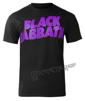 koszulka BLACK SABBATH - LOGO