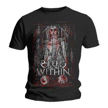 koszulka BLEED FROM WITHIN - BRIDE