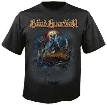 koszulka BLIND GUARDIAN -TIME