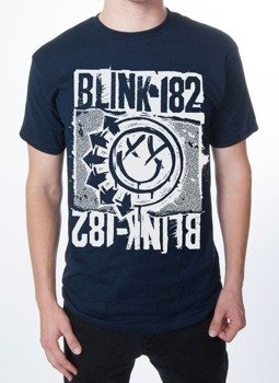 koszulka BLINK 182 - EU DECK