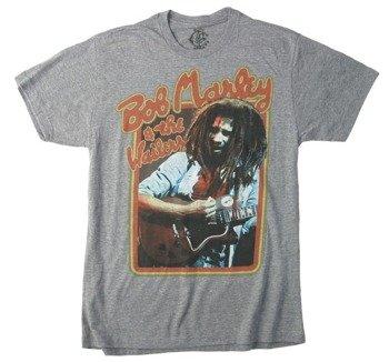 koszulka BOB MARLEY - WAILERS RETRO
