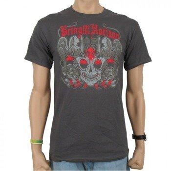 koszulka BRING ME THE HORIZON - GREY SKULL