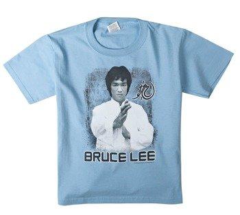 koszulka BRUCE LEE -  CONCENTRATE