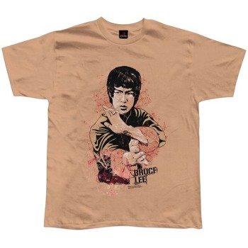 koszulka BRUCE LEE -  KUNG FU