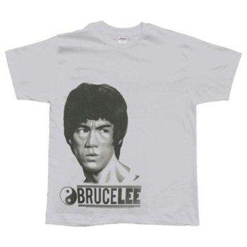 koszulka BRUCE LEE - YIN YANG