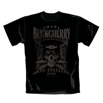 koszulka BUCKCHERRY- BIKER
