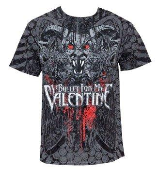 koszulka BULLET FOR MY VALENTINE  - DEMON