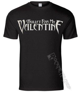 koszulka BULLET FOR MY VALENTINE - LOGO