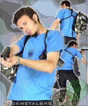 koszulka BUNDESWEHR
