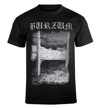 koszulka BURZUM