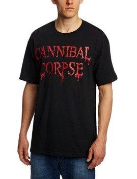 koszulka CANNIBAL CORPSE - 25 YEARS