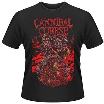 koszulka CANNIBAL CORPSE - ENTRAILS