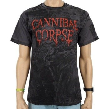 koszulka CANNIBAL CORPSE - EVISCERATION