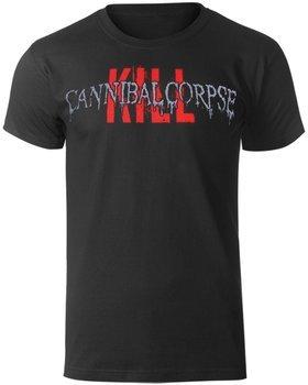 koszulka CANNIBAL CORPSE - KILL