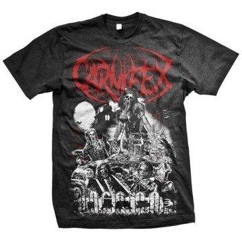 koszulka CARNIFEX - GRIM SHADOWS