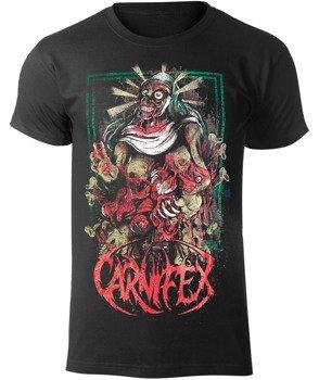 koszulka CARNIFEX - MOTHER MARY